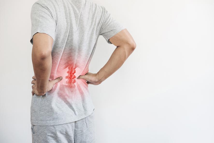Décodage des douleurs au dos – Généralités