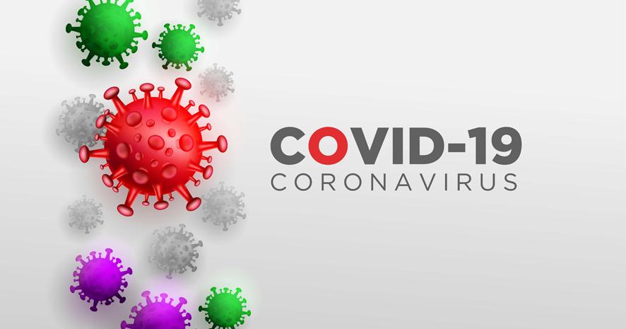 Décodage du coronavirus