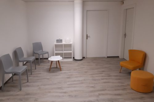 salle d attente